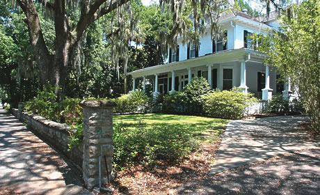 Ocala Victorian style homes